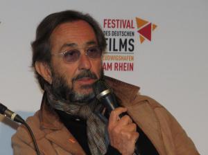 """Sam Garbarski beim Gespräch über seinen Film """"Es war einmal in Deutschland..."""""""