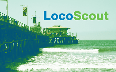 LocoScout Placeholder