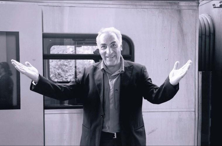 Metin Kaçan - Filmloverss