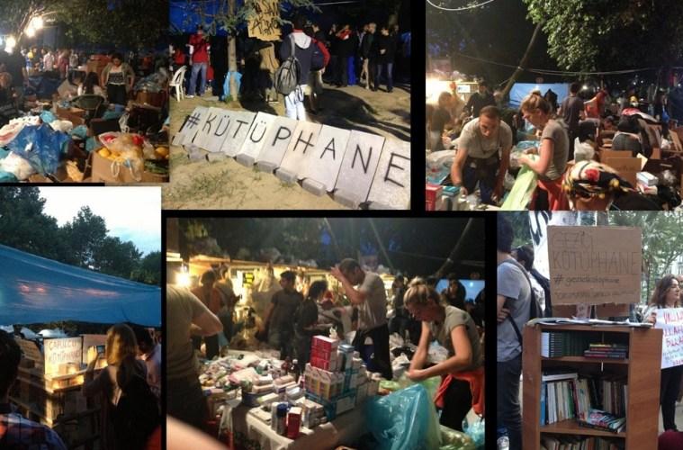 Gezi Parkı1 - Filmloverss