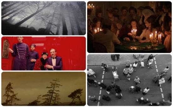 Sinematografi - Filmloverss