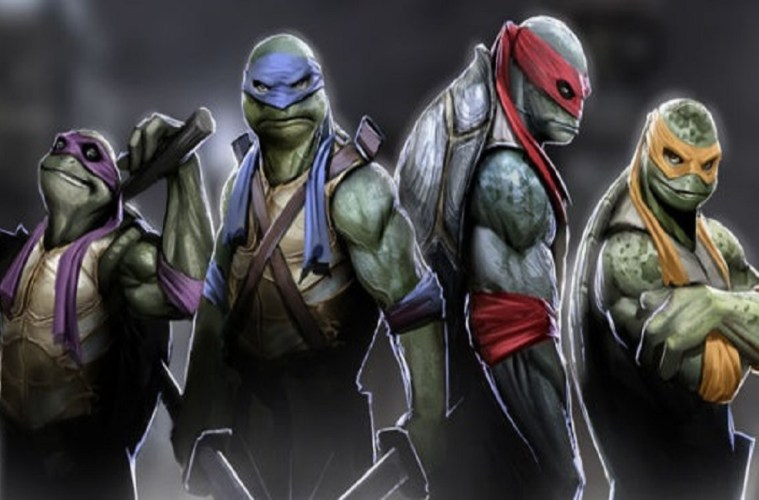 Teenage Mutant Ninja Turtles- filmloverss