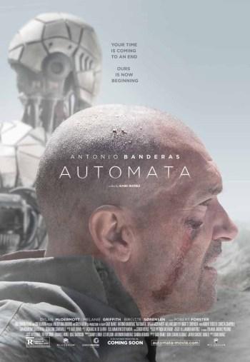 automata - filmloverss