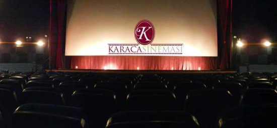 karaca sineması - filmloverss