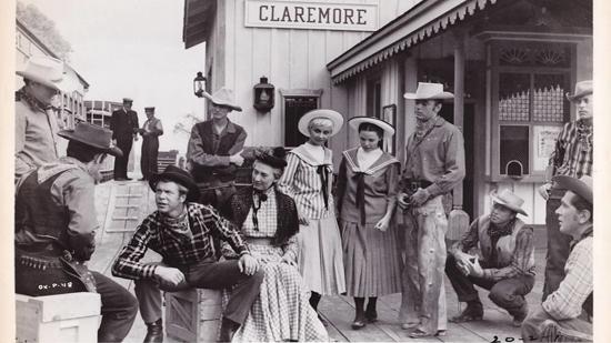 Oklahoma- filmloverss