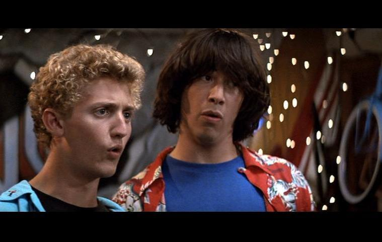 bill and ted 2-fl
