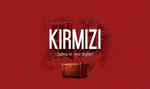 KIRMIZI SUNUM