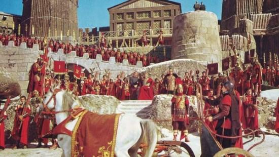 Roma-imparatorlugu