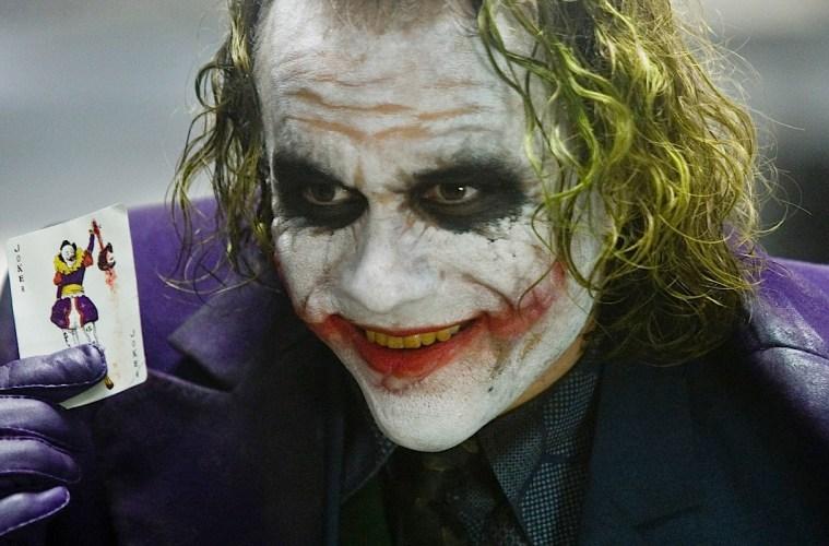 Gelecekteki Joker Adaylarımız Filmloverss