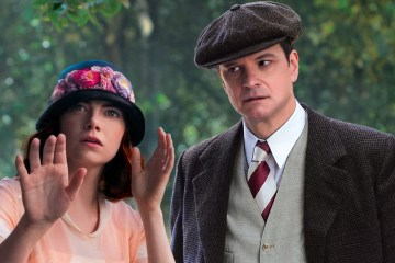 magic in the moonlight - Filmloverss