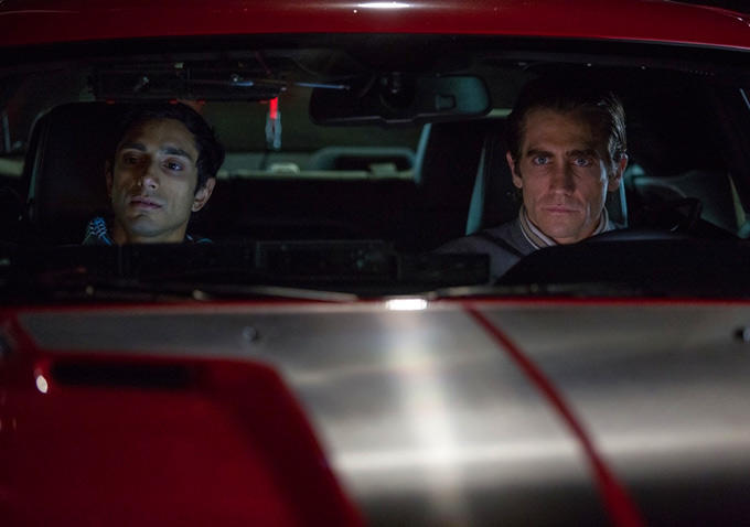 Drive ve Nightcrawler
