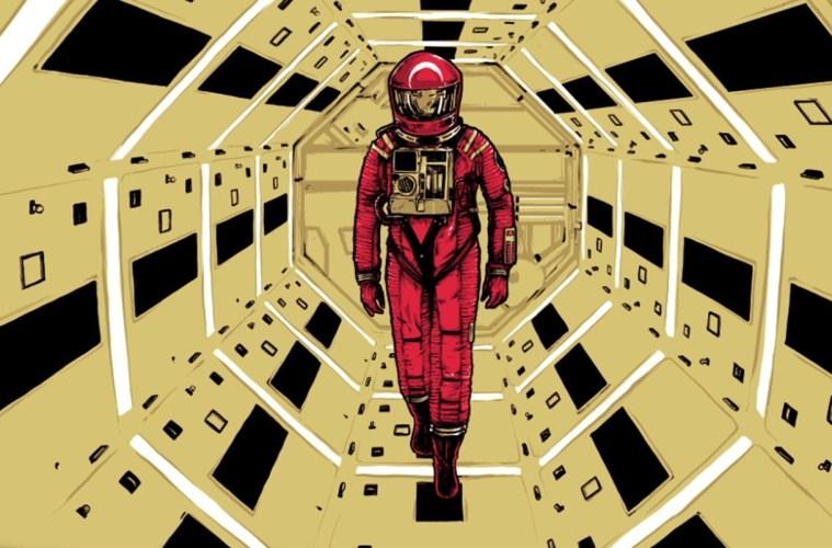 Kubrick - Filmloverss