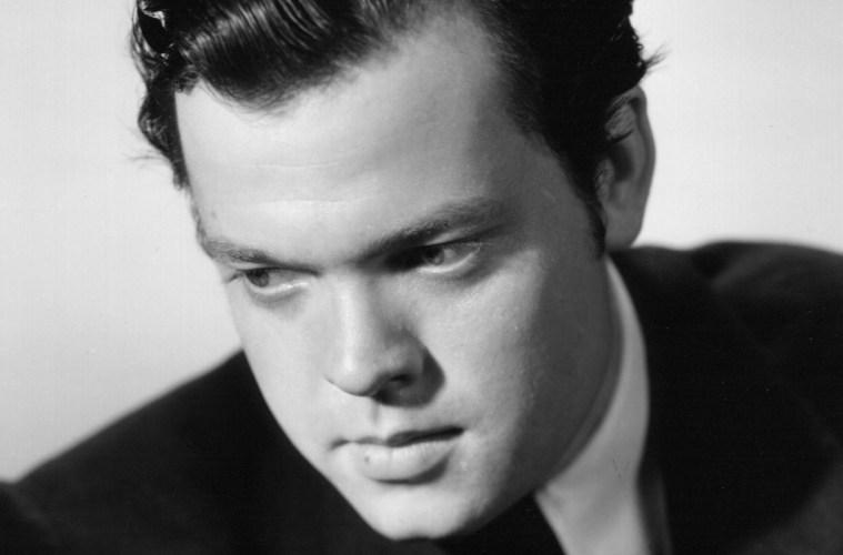Orson Welles - Filmloverss