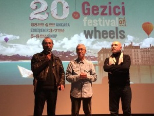 BEN O DEGILIM SINOP-Filmloverss