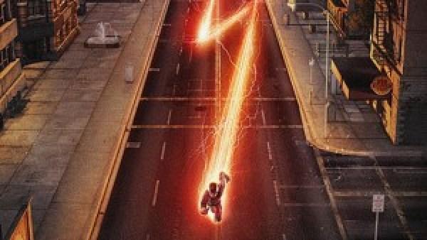 the flash-Filmloverss
