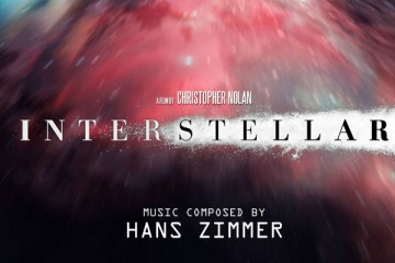 Interstellar Soundtrack - Filmloverss