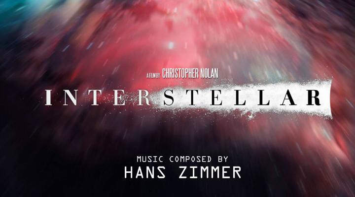 Interstellar Soundtrack - Filmloverss