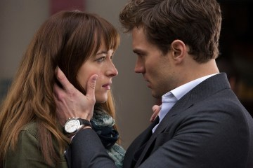 fifty shades of grey - filmloverss