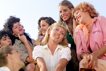 grease - filmloverss