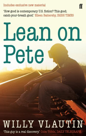 Lean On Pete - filmloverss