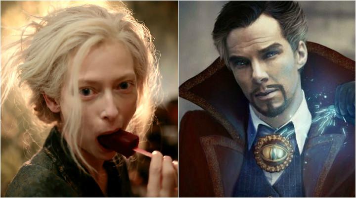 tilda-swinton-benedict-cumberbatch-doctor-strange-filmloverss