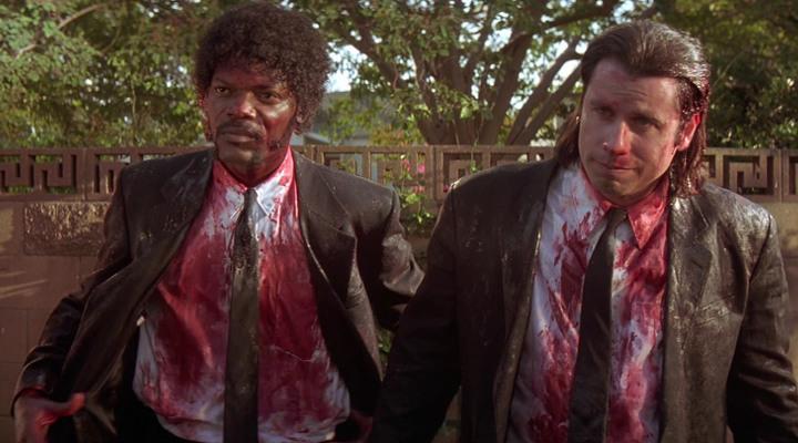 Blood-Movies-Kan-Film-Pulp Fiction-Vimeo-Şiddet-Gore