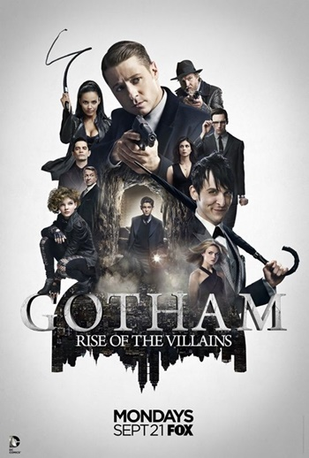 Gotham-Season-2-Official-Poster-FOX-Batman-Filmloverss