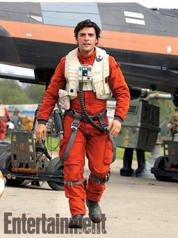 Star-Wars-The-Force-Awakens-Oscar-Isaac-Poe-Dameron-Filmloverss