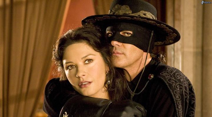 Zorro-Antonio-Banderas-Zorro-Reborn-Filmloverss