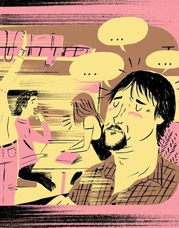 richard-linklater-illustration-by-nicholas-john-frith-filmloverss