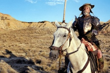The Man Who Killed Don Quixote -Terry Gilliam,-Don Kişot-Miguel de Cervantes-Jack O'Connell-John Hurt-Filmloverss