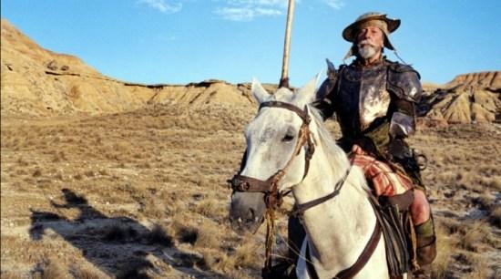 The Man Who Killed Don Quixote -Terry Gilliam,-Don Kişot-Miguel de Cervantes-Jack O'Connell-John Hurt-Filmloverss