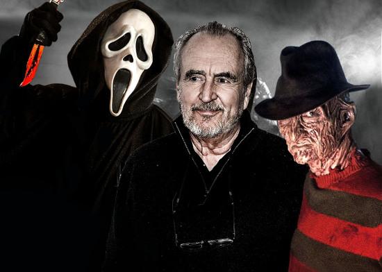 Wes Craven, Korku Sineması, Edgar Wright