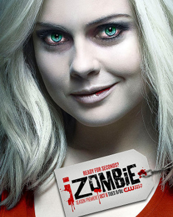 iZombie-Rose-McIver-The-Walking-Dead-CW