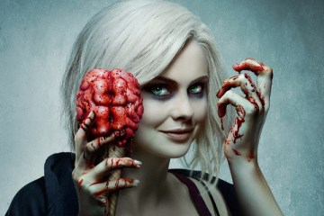 iZombie-Rose-McIver-The-Walking-Dead