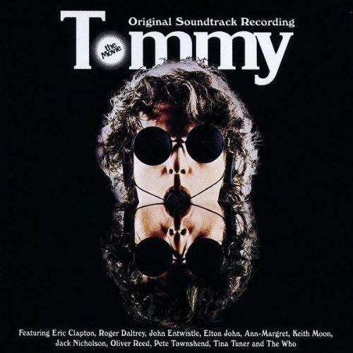 tommy soundtrack -filmloverss