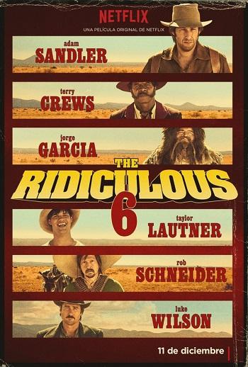 ridiculous-six-poster-adam-sandler-filmloverss