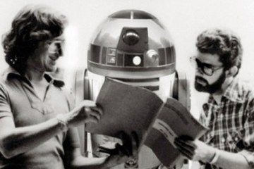 spielberg - star - wars - filmloverss
