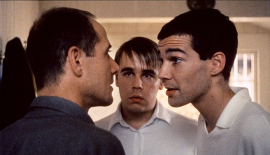 funny games original - filmloverss