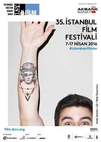35 - istanbul - film - festivali -afiş - filmloverss