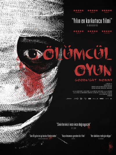 Olumcul-Oyun---Goodnight-Mommy---Afis