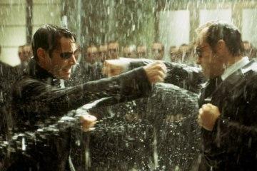 matrix - filmloverss