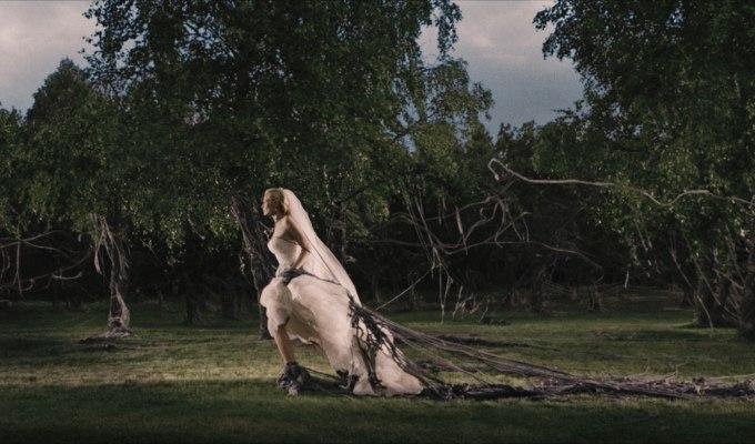 melancholia - filmloverss