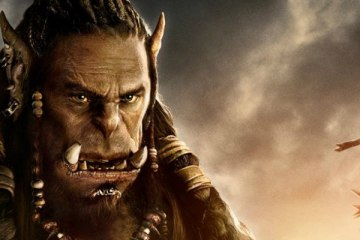 warcraft - filmloverss