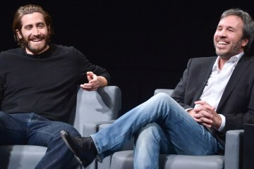 Jake-Gyllenhaal-Denis-Villeneuve-1-FilmLoverss