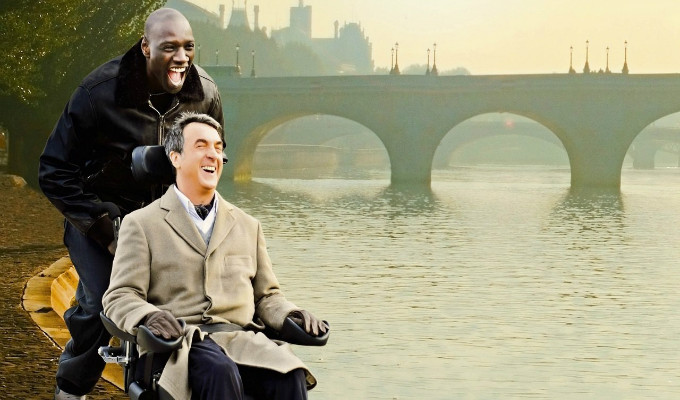 The Intouchables-FilmLoverss