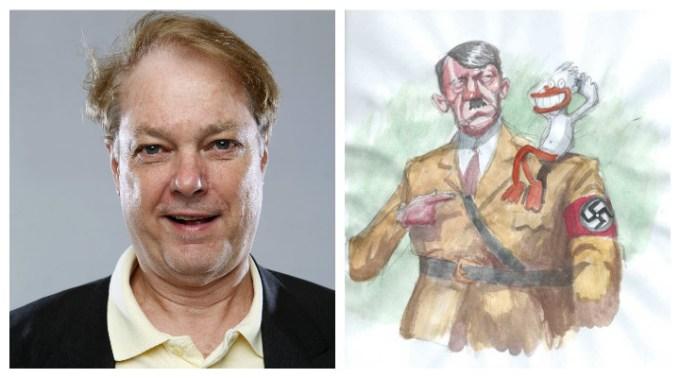 billy-Hitler-Folly-FilmLoverss