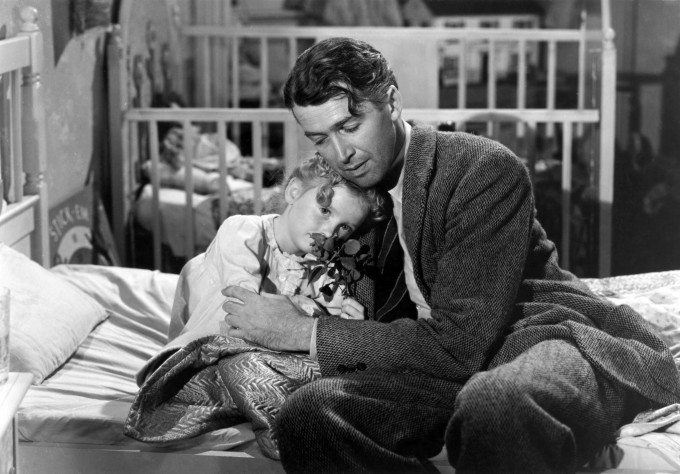 james-stewart-and-karolyn-grimes-in-its-a-wonderful-filmloverss