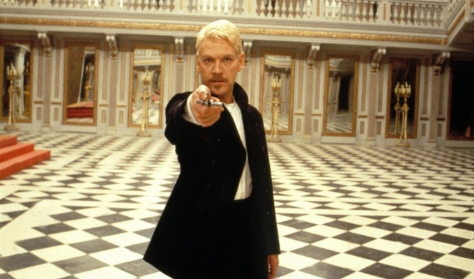 Hamlet Kenneth - FilmLoverss
