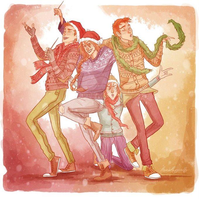 Weasleyler